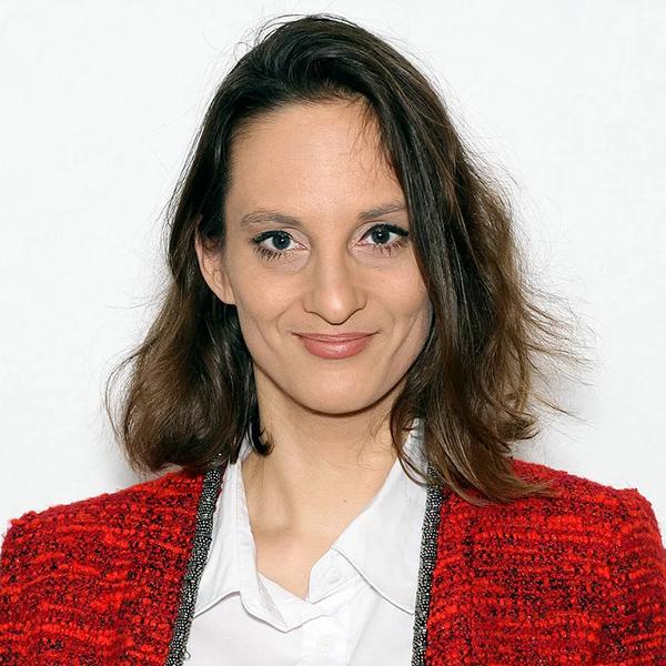 Samantha Solida