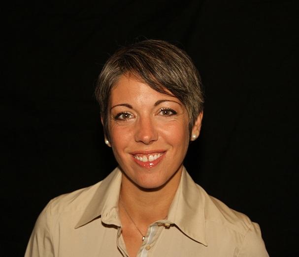 Melissa Pouzet